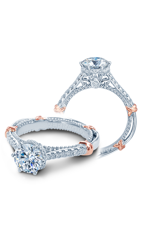 Verragio Engagement ring PARISIAN-140R product image