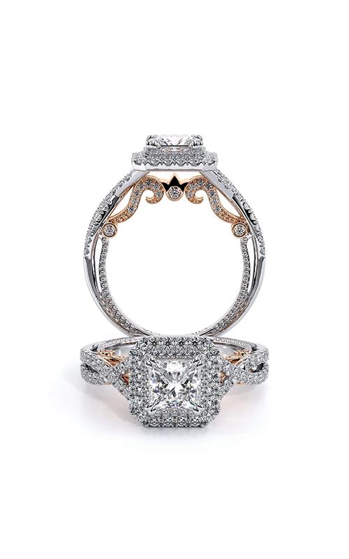 Verragio Engagement ring INSIGNIA-7084P-TT product image