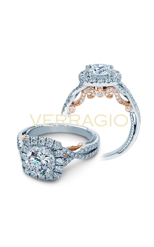 Verragio Engagement ring INSIGNIA-7086CU-TT product image