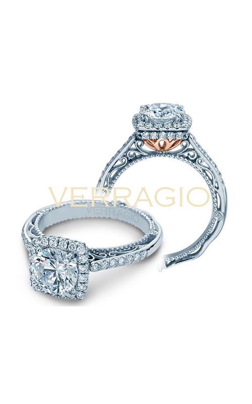 Verragio Engagement ring VENETIAN-5053CU-TT product image