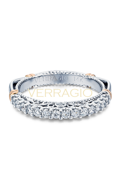 Verragio Wedding band PARISIAN-103MW product image