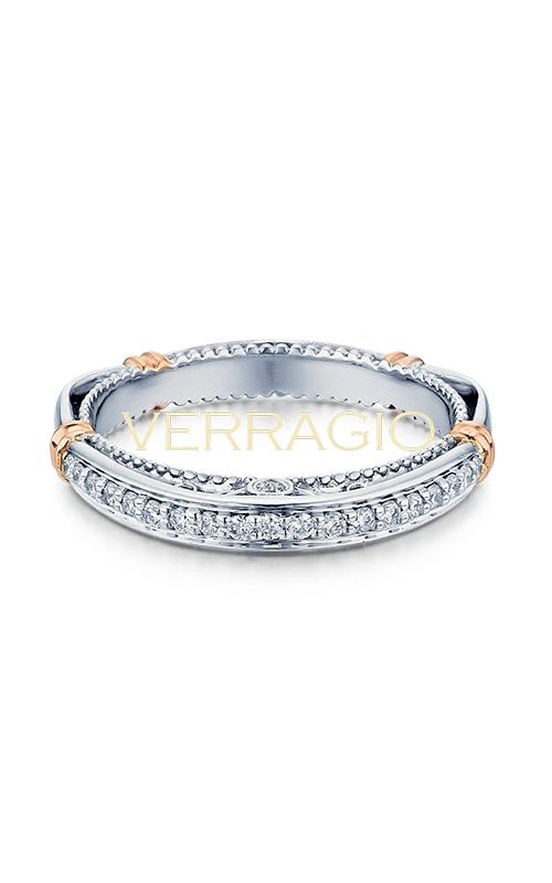 Verragio Wedding band PARISIAN-128W product image