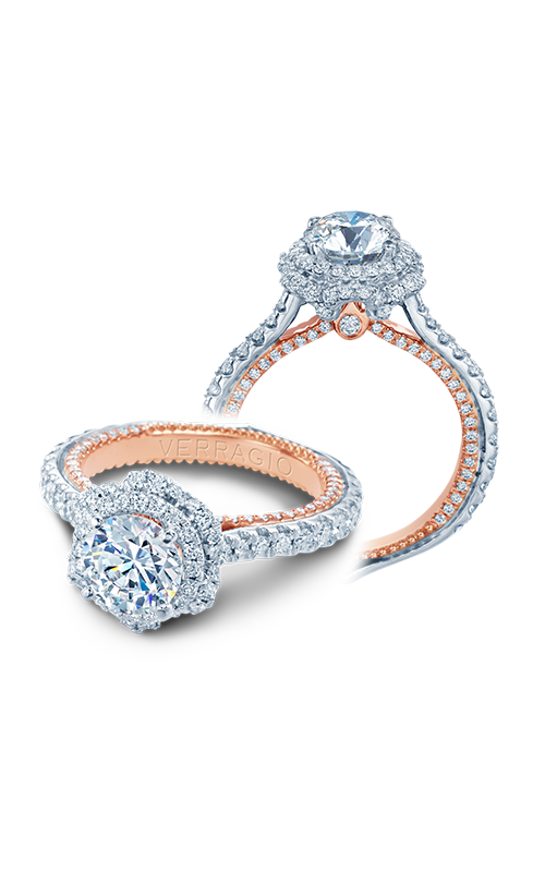 Verragio Engagement ring COUTURE-0467R-2WR product image