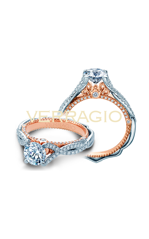 Verragio Engagement ring VENETIAN-5074R-2WR product image