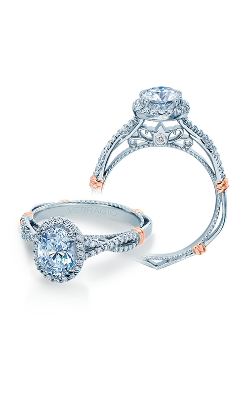 Verragio Engagement ring PARISIAN-152OV product image