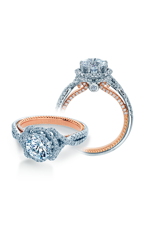 Verragio Engagement ring COUTURE-0478R-2WR product image