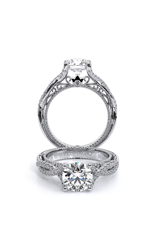 Verragio Engagement ring VENETIAN-5003R product image