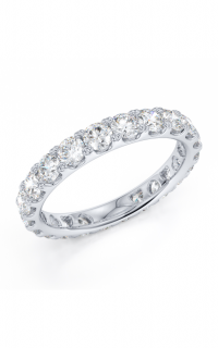 Koehn & Koehn Signature Wedding Bands R01063