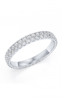 Koehn & Koehn Signature Wedding Bands R0872