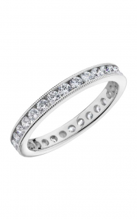Koehn & Koehn Signature Wedding Bands R0444