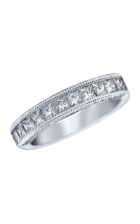 Koehn & Koehn Signature Wedding Bands R0511