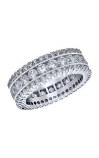 Koehn & Koehn Signature Wedding Bands R0542