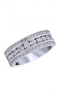 Koehn & Koehn Signature Wedding Bands R0622