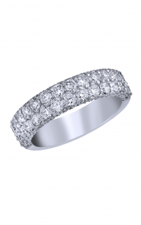Koehn & Koehn Signature Wedding Bands R0961