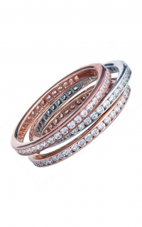 Koehn & Koehn Signature Wedding Bands R01092