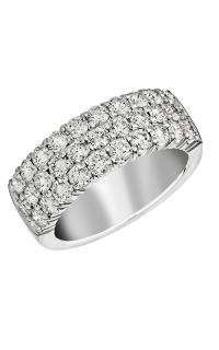 Koehn & Koehn Signature Wedding Bands R01393