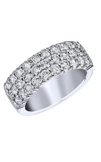 Koehn & Koehn Signature Wedding Bands R01319
