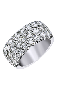 Koehn & Koehn Signature Wedding Bands R01308