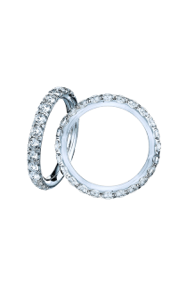 Koehn & Koehn Signature Wedding Bands R01305