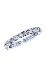 Koehn & Koehn Signature Wedding Bands R01061