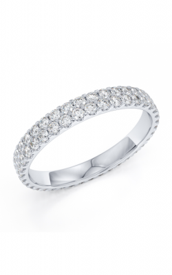 Koehn & Koehn Signature Wedding Band R0872 product image