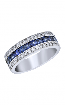 Vibhor Wedding Band R0394 product image