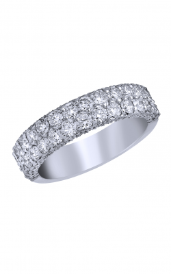 Koehn & Koehn Signature Wedding Band R0961 product image