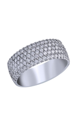 Vibhor Wedding Band R0874 product image