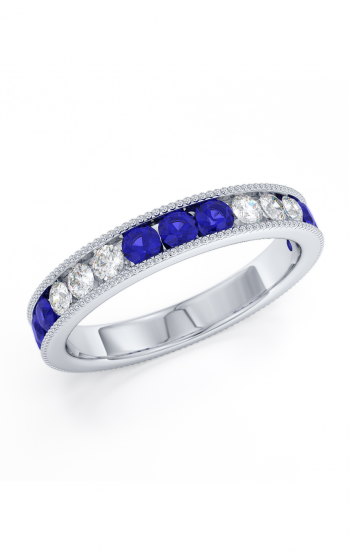 Koehn & Koehn Signature Wedding band R0490 product image