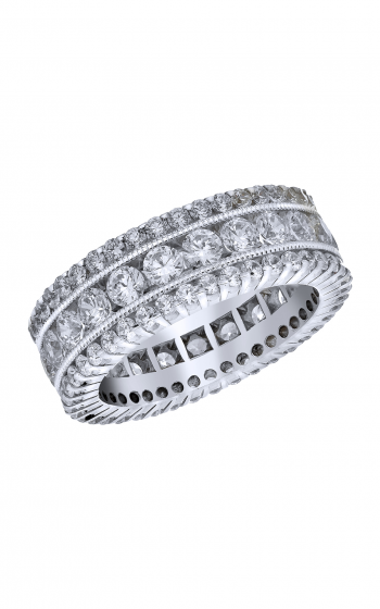 Koehn & Koehn Signature Wedding band R0542 product image