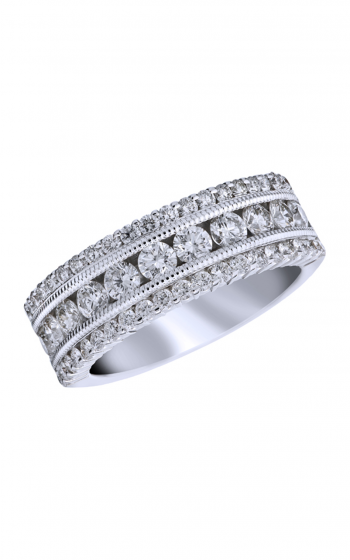 Koehn & Koehn Signature Wedding band R0622 product image