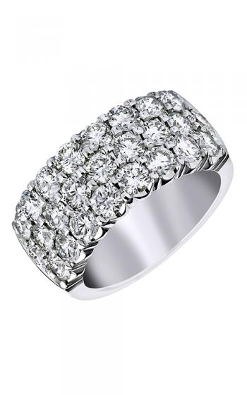Koehn & Koehn Signature Wedding band R01308 product image