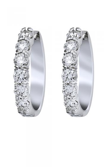 Koehn & Koehn Signature Earrings E0027 product image