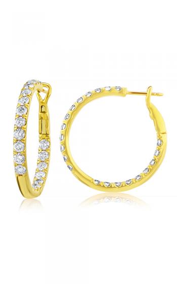 Koehn & Koehn Signature Earrings E0116 product image