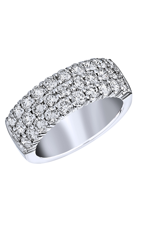 Koehn & Koehn Signature Wedding band R01319 product image