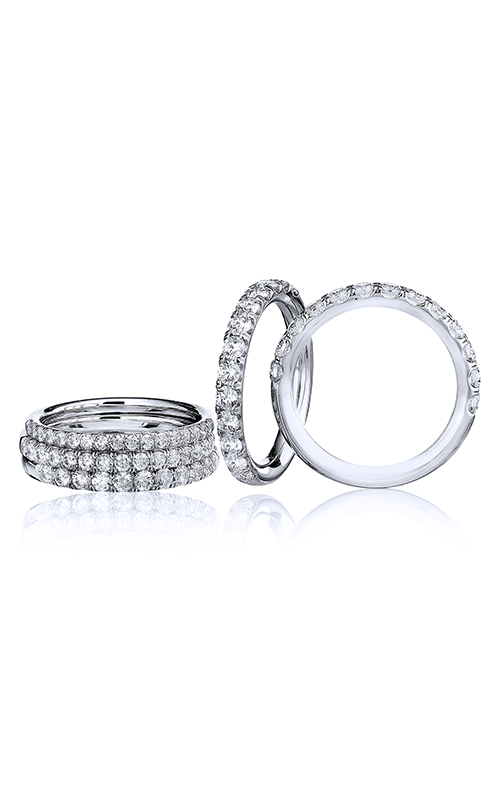 Koehn & Koehn Signature Wedding band R01136 product image