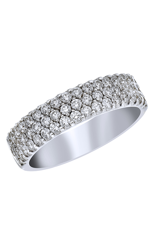 Koehn & Koehn Signature Wedding band R0870 product image