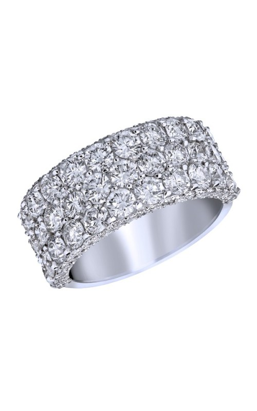 Koehn & Koehn Signature Wedding band R0868 product image