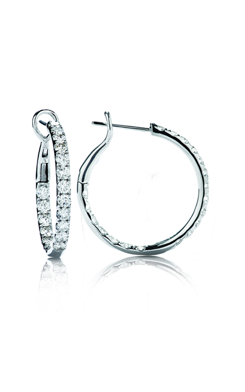 Koehn & Koehn Signature Earrings E0095 product image