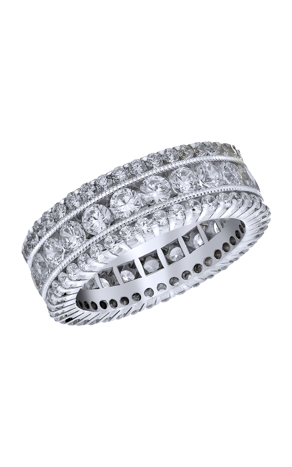 Vibhor Wedding Bands R0542 product image
