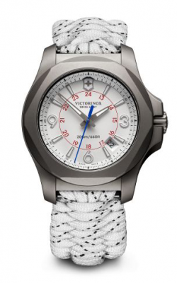 Victorinox Swiss Army I.N.O.X Titanium Sky High Watch 241772.1 product image
