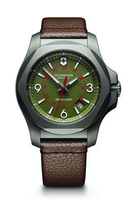 Victorinox Swiss Army I.N.O.X Titanium Watch 241779 product image
