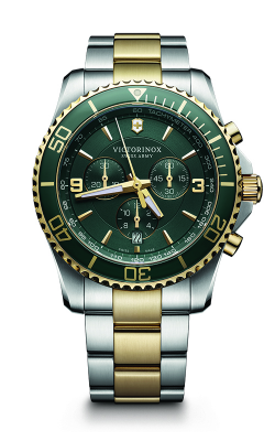 Victorinox Swiss Army Maverick Chonograph Watch 241693 product image