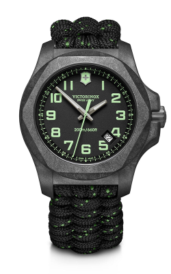 Victorinox Swiss Army I.N.O.X Carbon Watch 241859 product image