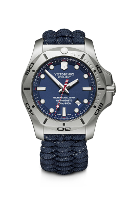 Victorinox Swiss Army I.N.O.X Professional Diver Watch 241843 product image