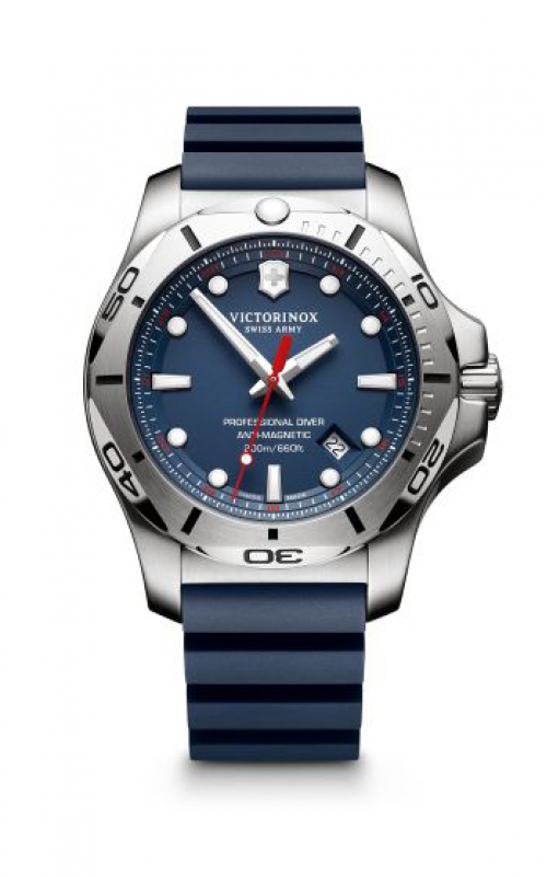 a8e742d9ea8 Victorinox Swiss Army I.N.O.X Professional Diver Watch 241734 product image
