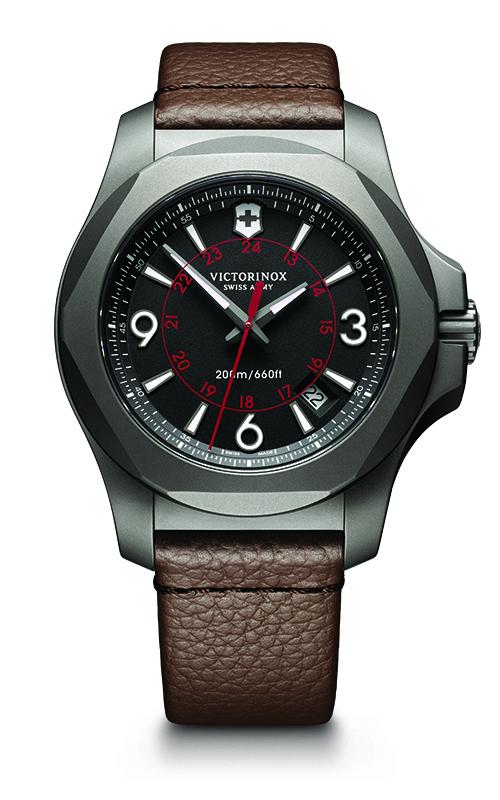 732d22f32d5 Victorinox Swiss Army I.N.O.X Titanium Watch 241778 product image
