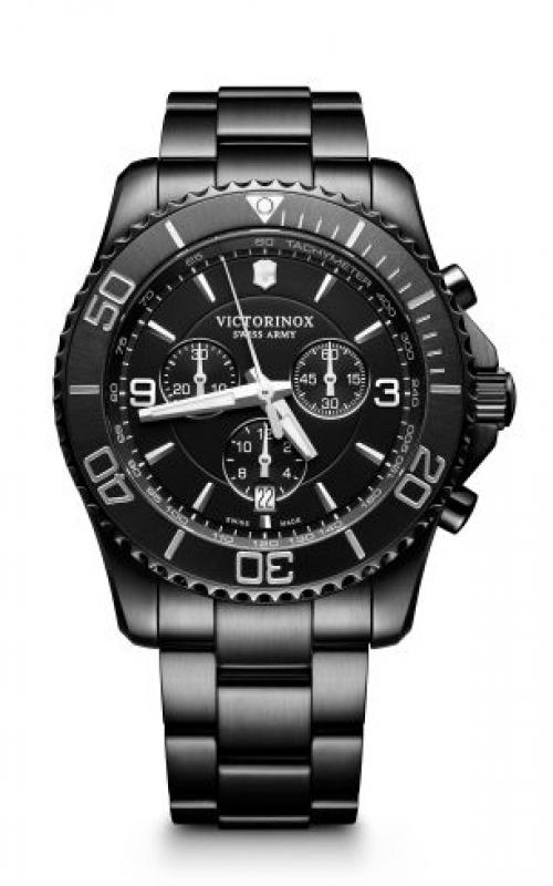 Victorinox Swiss Army Maverick Chonograph Watch 241797 product image