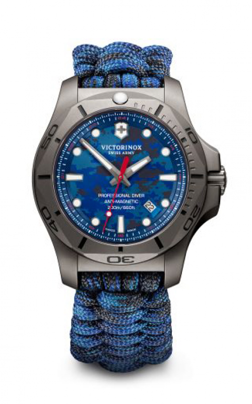 Victorinox Swiss Army I.N.O.X Professional Diver 241813