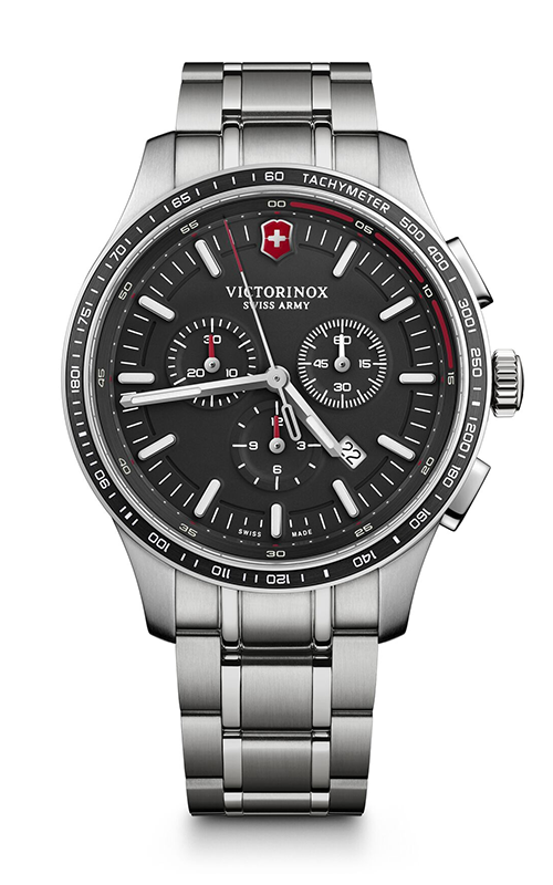 Victorinox Swiss Army Alliance Watch 241816 product image